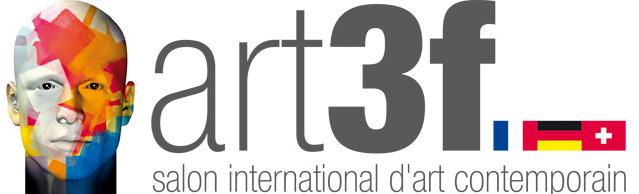 ART3F TOULOUSE SALON INTERNATIONAL D'ART CONTEMPORAIN